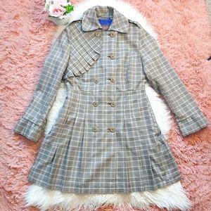 Vintage Jessica Y2K 2000's Mid Length Swing Jacket